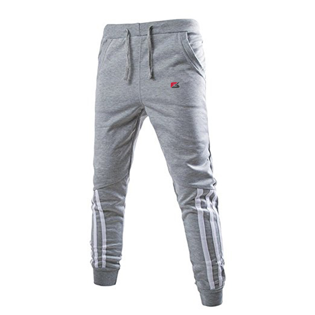 Men/'s Casual Sports Pants Slim Fitness Jogger Long Trousers Sweatpants Jogging